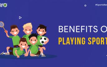 sports benefits