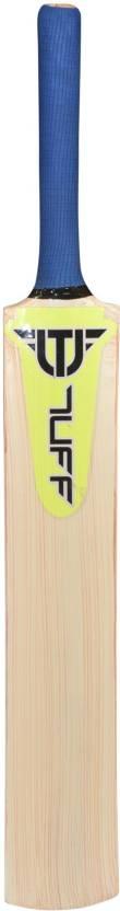 tuff cricket bat