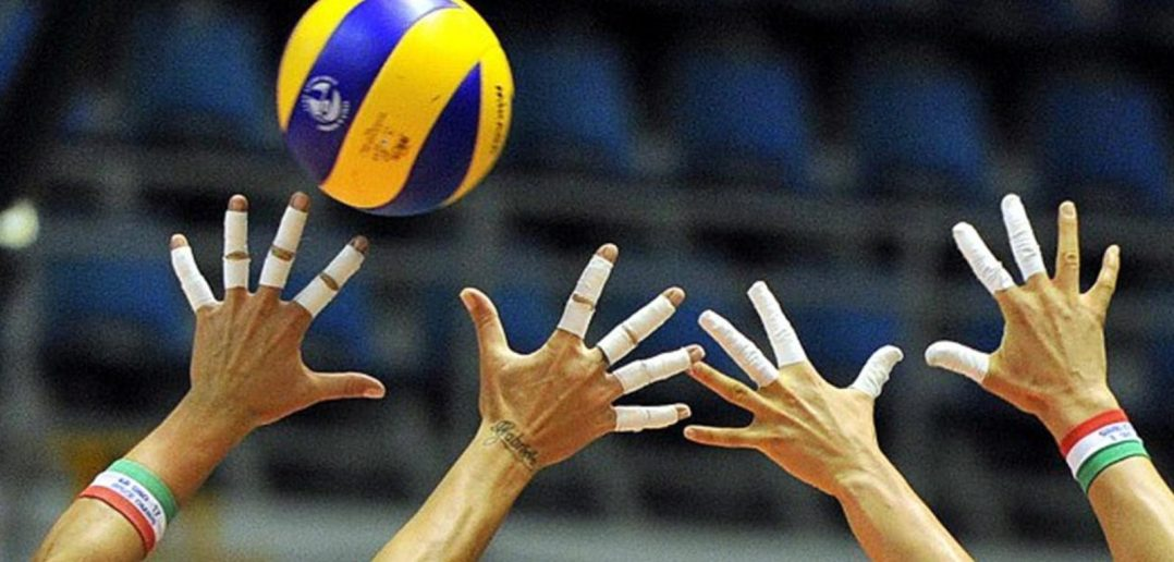 volleyball courts in hyderabad