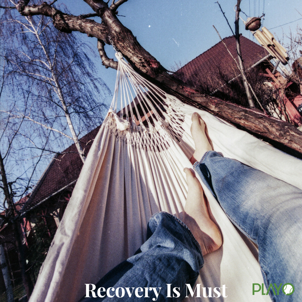 Recovery from injury- rules for running