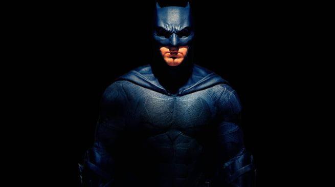 Batman- Superhero