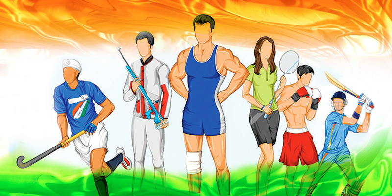 India's Finest Sports Personalities