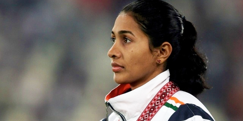 Anju Bobby George- Finest Sports Personalities