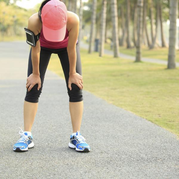 Fatigue- 5K Run