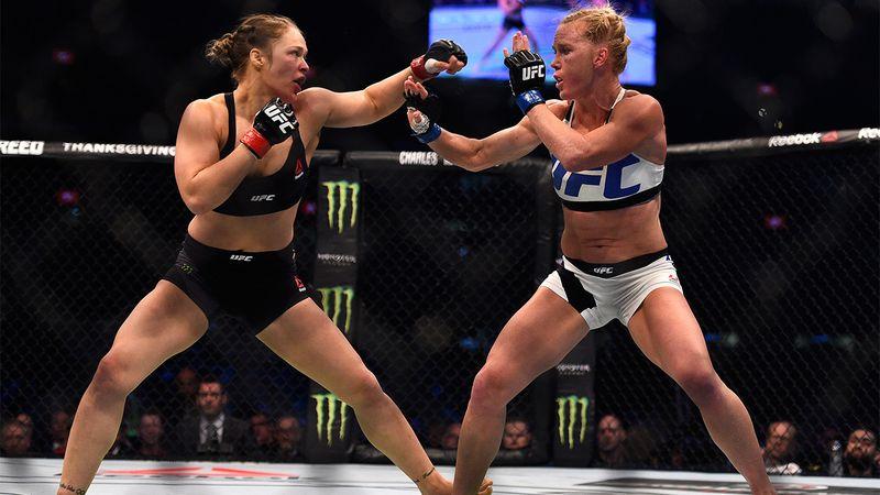 MMA- Martial Arts