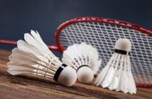 Badminton Tips