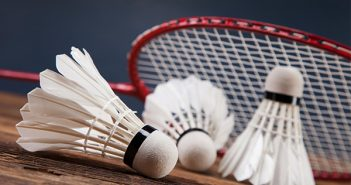 Badminton Tips
