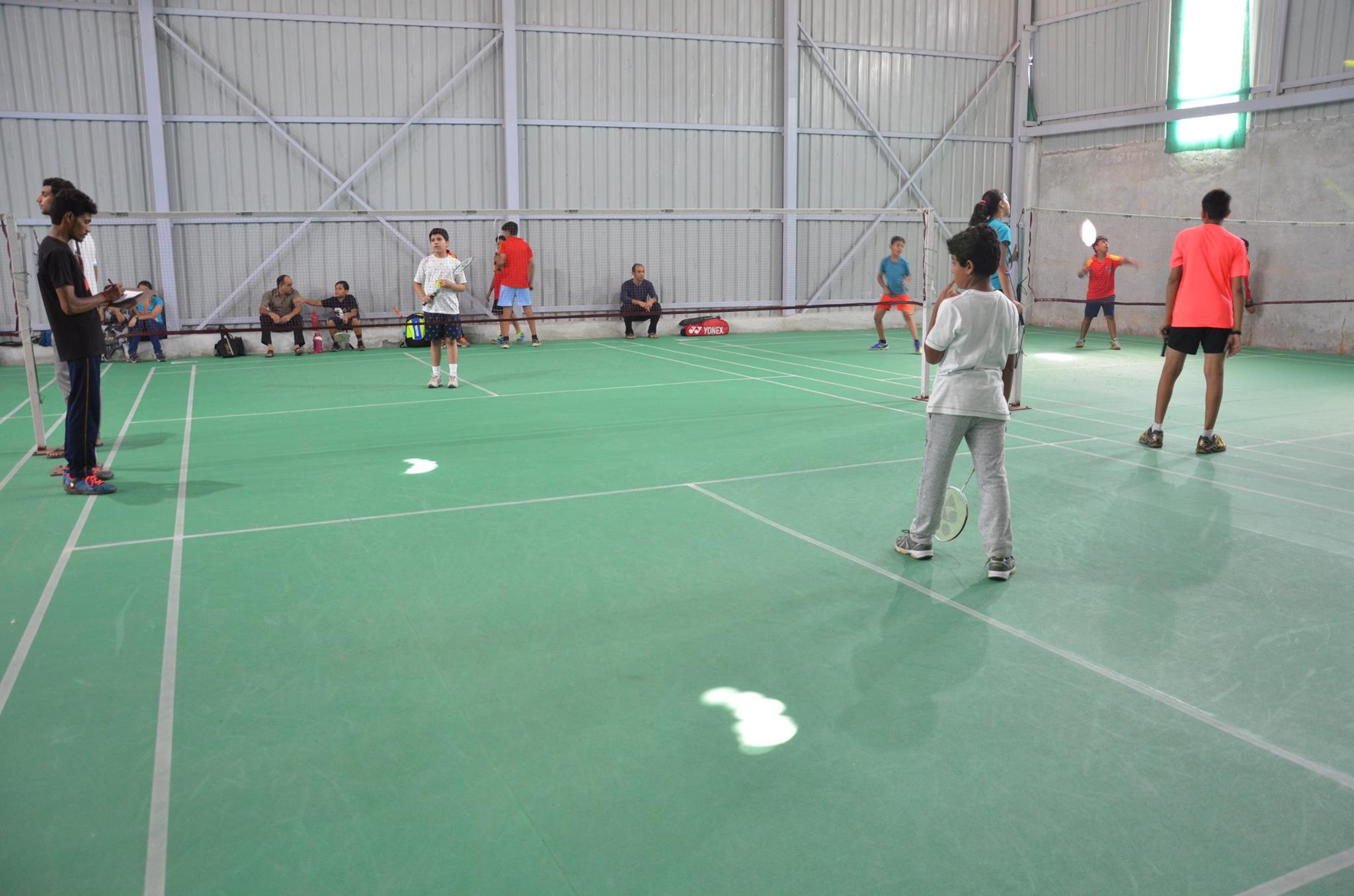 JNS Sports Academy