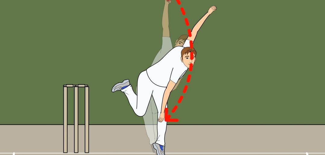 How to Reverse Swing a Cricket Ball