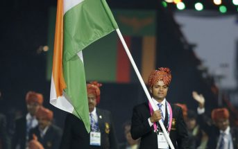 Indians in CWG