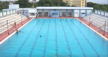 swimming pools in chennai