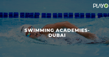 swimming academies dubai