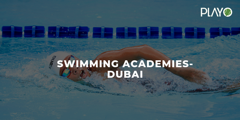 swimming academies dubai
