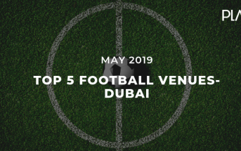 Dubai Football Venues