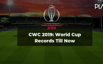 World Cup Records