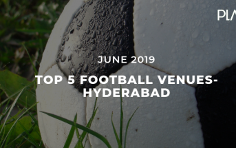 football venues in hyderabad