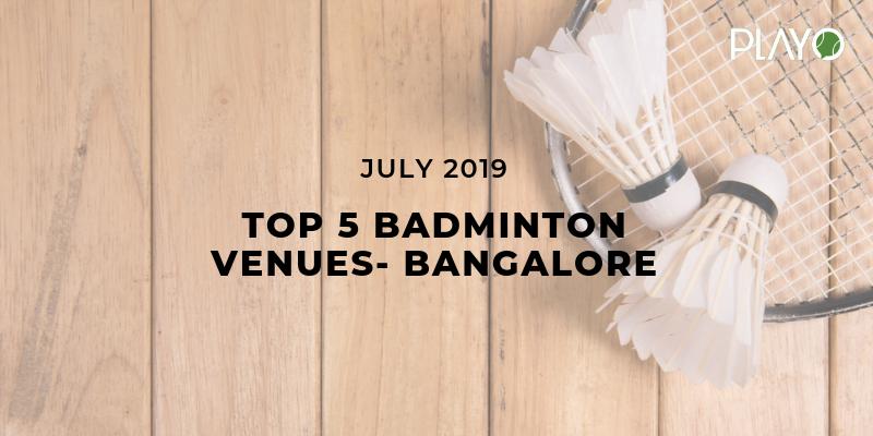 badminton rackets on floor