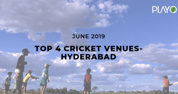 cricket venues in hyderabad