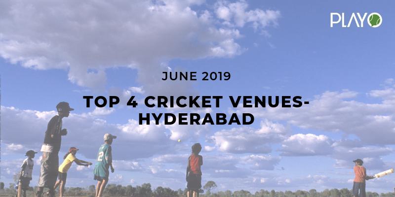 cricket venues in hyderabad