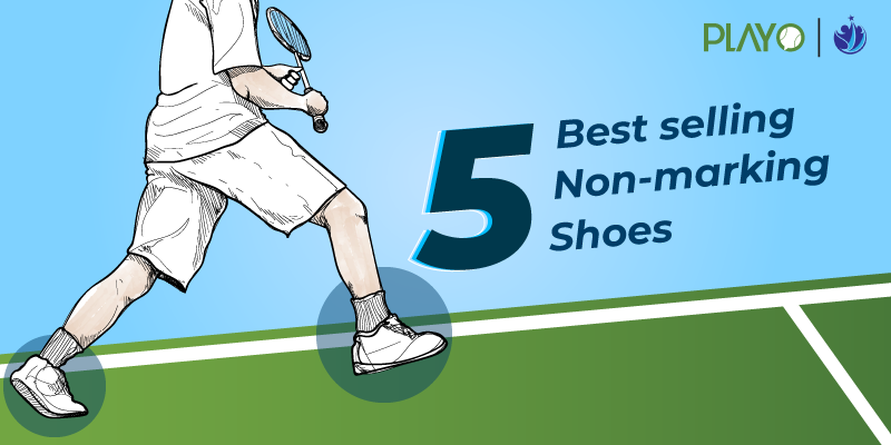 Best Non-Marking Shoes That You Can Buy