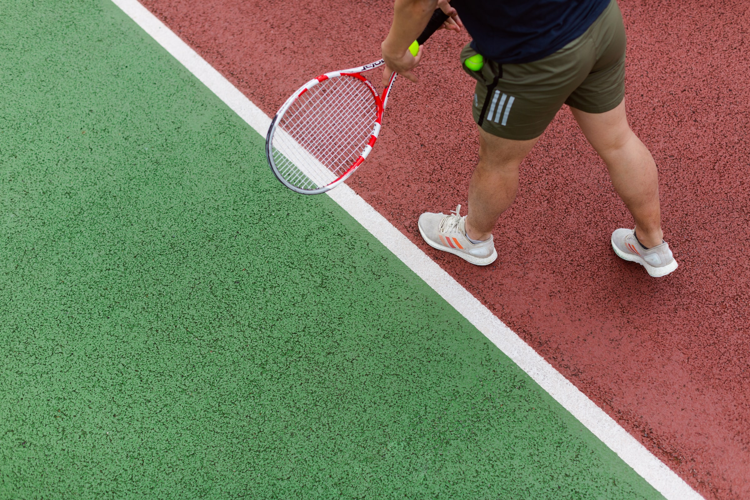 Essential Tennis Tips To Improve Your Forehand Playo