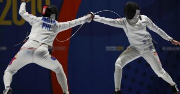 About Fencing the sport