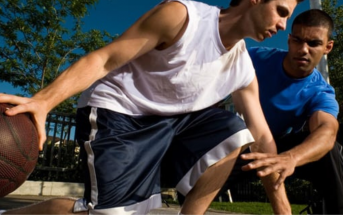 Knee strengthening for basketball