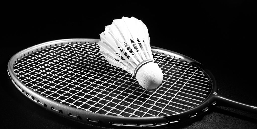 badminton stringing mistakes