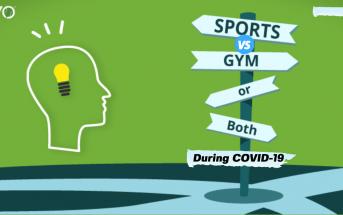gym vs sports in covid-19