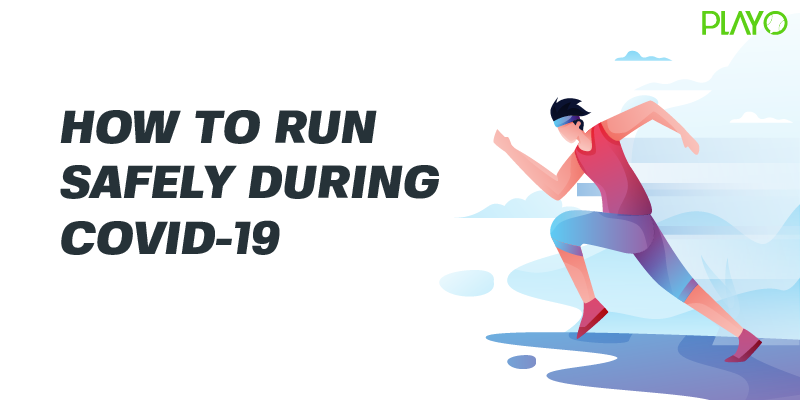 run safely during covid