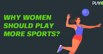 Why women in sports is important