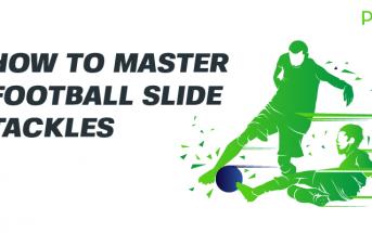 Slide Tackles in Football