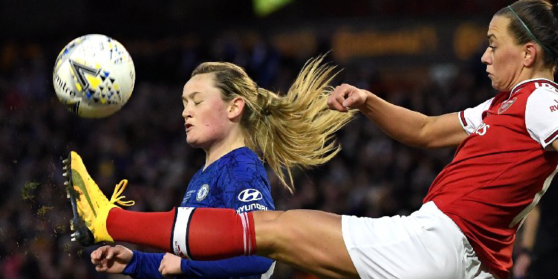 why more women should play sports