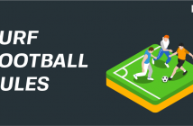 5 aside Football rules