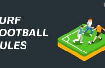 5 aside Football rules