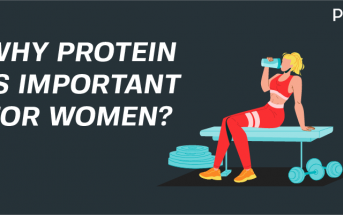Why women need protein too