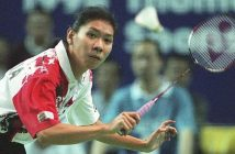Badminton Legends you didn't know