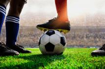 stamina and speed football